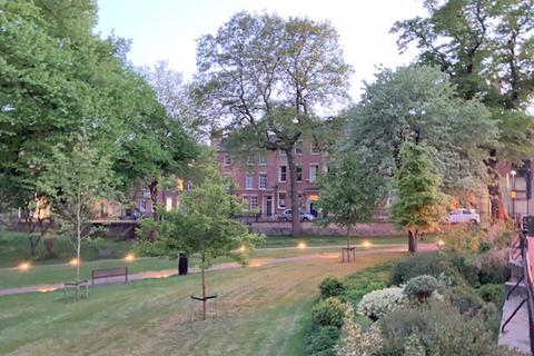 1 bedroom apartment to rent - Winckley Square, Preston