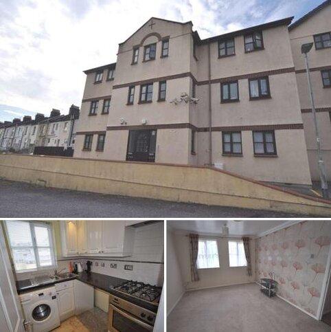 1 bedroom flat to rent - Freemantle Gardens, Plymouth