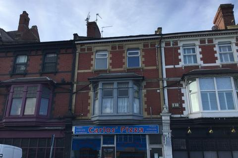 1 bedroom flat to rent - Broad Street, Barry, The Vale Of Glamorgan. CF62 7AA