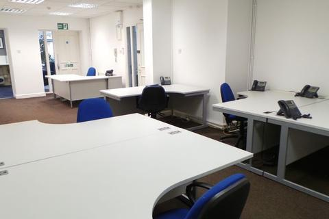 Office to rent - Winckley Square, Preston