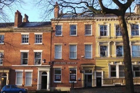 Property to rent - Winckley Square, Preston