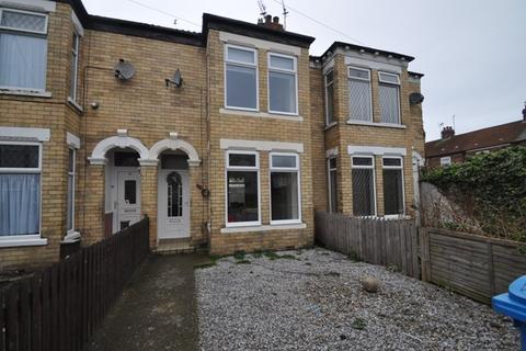 3 bedroom terraced house to rent - Chaucer Street, Holderness Road, HU8