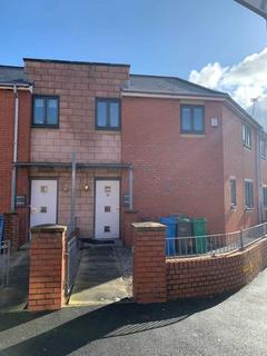 3 bedroom terraced house to rent - New Welcome Street, Manchester
