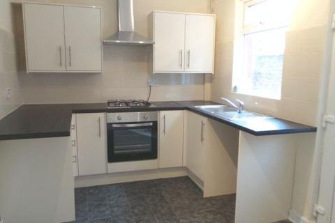 2 bedroom terraced house to rent - London Road, Preston