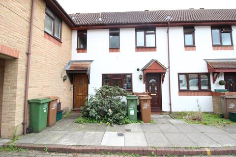 2 bedroom terraced house to rent - Boscombe Road, Worcester Park KT4