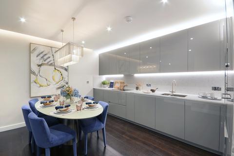 2 bedroom flat for sale - Lexington Gardens London SW11