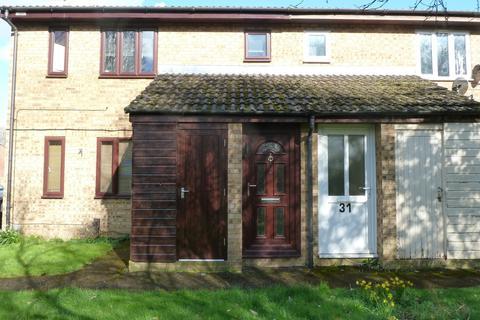 Studio to rent - Alders Green, Gloucester, GL2