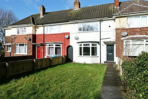 2 bedroom terraced house for sale - Hall Road, Hull, East  Yorkshire, HU6