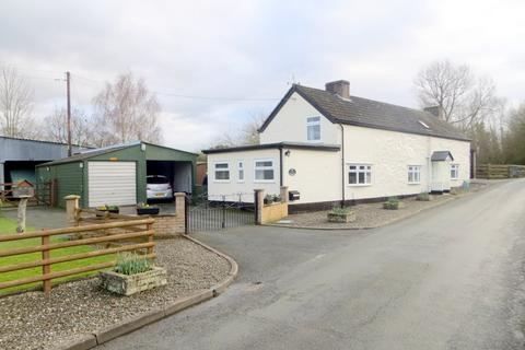 3 bedroom cottage for sale - The Orchard, Pool Quay, Welshpool, Powys, SY21 9LH