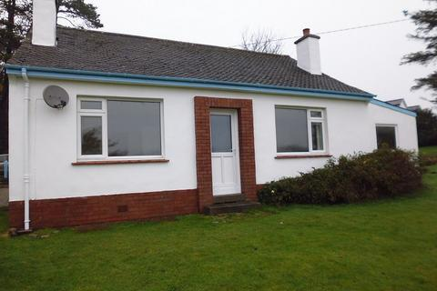 2 bedroom detached house to rent - Westerness, Rockcliffe, Dalbeattie, Dumfries And Galloway. DG5 4QG