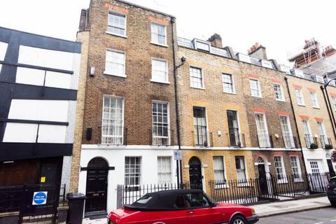 2 bedroom flat to rent - Wyndham Street, Marylebone W1H