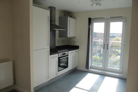 2 bedroom apartment to rent - Sinclair Drive, Basingstoke