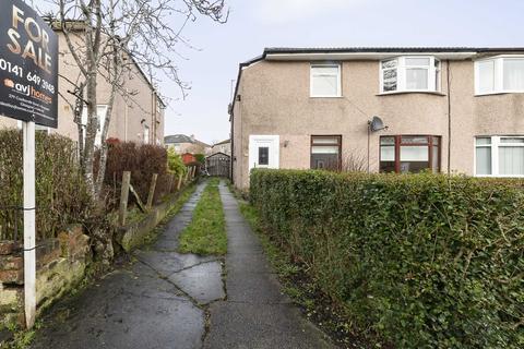 2 bedroom flat for sale - Highcroft Avenue, Croftfoot