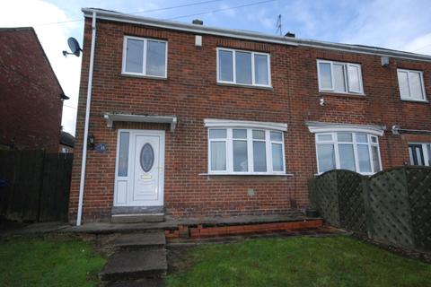 3 bedroom semi-detached house for sale - Burnside, Jarrow
