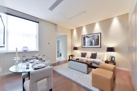 Studio to rent - The Lancasters, Hyde Park, London, W2