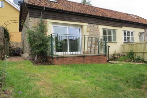 2 bedroom cottage to rent - Foxglove Cottage, Kentisbeare