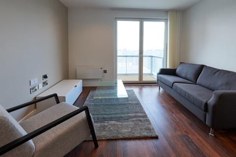 2 bedroom apartment to rent - New Bridge Street Salford M3