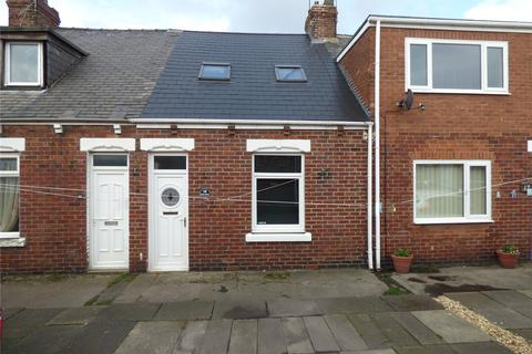 2 bedroom terraced house for sale - Ewehill Terrace, Fencehouses, Houghton Le Spring, DH4