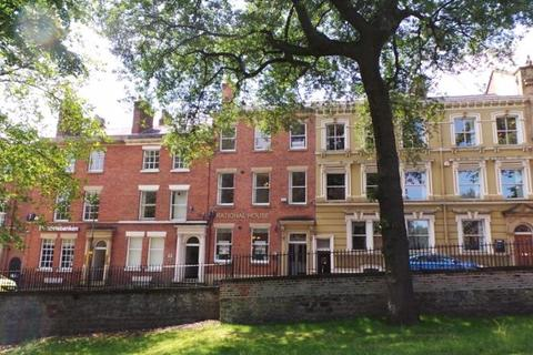 Serviced office to rent - Peel Suite, Winckley Square, Preston