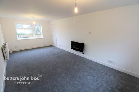 3 bedroom semi-detached house for sale - Warwick Close, Stoke-On-Trent