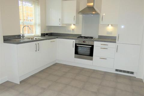 3 bedroom semi-detached house to rent - Pine Way, Chelford Road, Somerford, Congleton