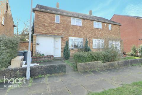 3 bedroom semi-detached house for sale - Fermor Crescent, Luton
