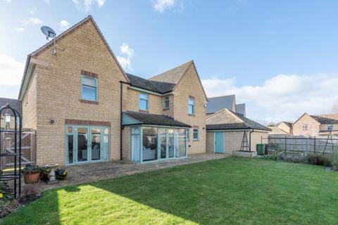 5 bedroom detached house for sale - Chadelworth Way, Kingston Bagpuize, Abingdon