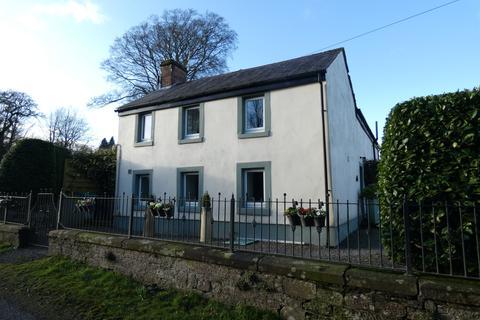 5 bedroom detached house to rent - North Lodge, Canonbie, DG14