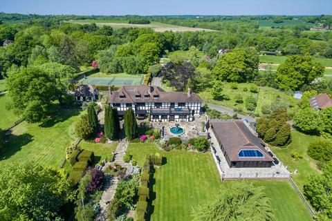 9 bedroom detached house for sale - Pickwell Lane, Bolney, Haywards Heath, West Sussex, RH17