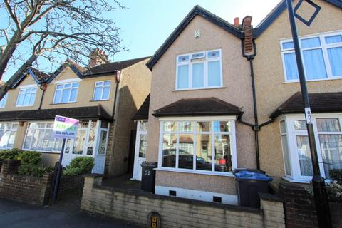 2 bedroom semi-detached house for sale - Woodside Court Road, Addiscombe, CR0