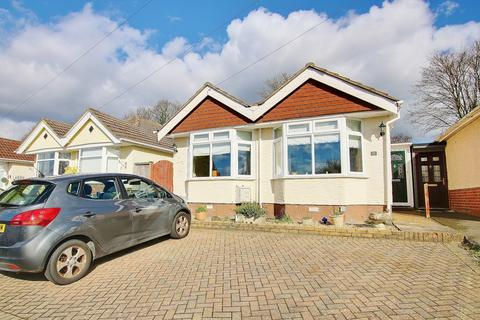 3 bedroom detached bungalow for sale - NO CHAIN! IMPRESSIVE LOUNGE DINER! WORKSHOP!