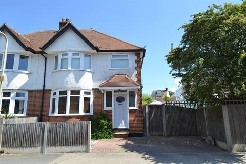 3 bedroom semi-detached house for sale - Clare Road, Tankerton, Whitstable