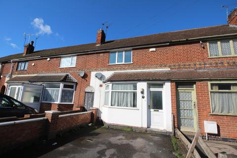 2 bedroom townhouse to rent - Rotherby Avenue, Leicester, LE4