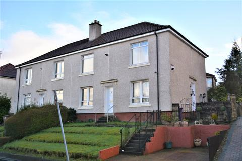 2 bedroom flat for sale - Rotherwood Avenue , Upper Cottage , Knightswood, Glasgow, G13 2AT