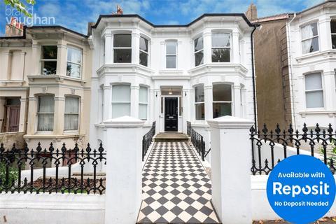 6 bedroom terraced house to rent - Beaconsfield Villas, Brighton, BN1