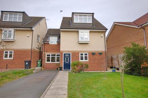 4 bedroom property for sale - Dorchester Way, Prenton, CH43 9JJ