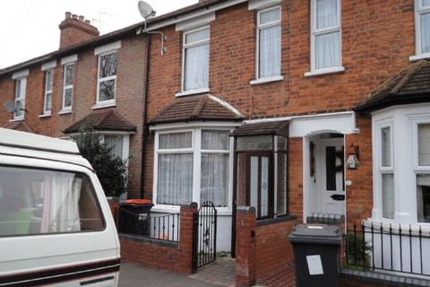 3 bedroom terraced house to rent - 3 Bedroom Terraced House - Stafford Road, BEDFORD
