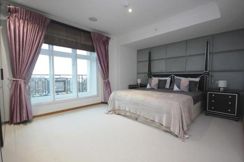 3 bedroom apartment to rent - Park Lane Place, North Row, London, W1K