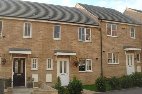 3 bedroom terraced house to rent - Turnham Drive, Leighton Buzzard, Bedfordshire