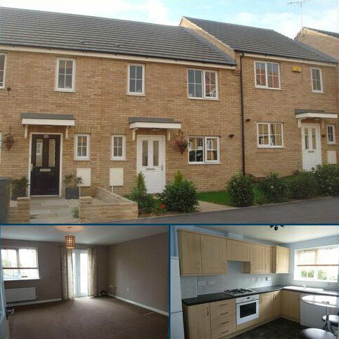 3 bedroom terraced house to rent - Turnham Drive, Leighton Buzzard, Bedfordshire