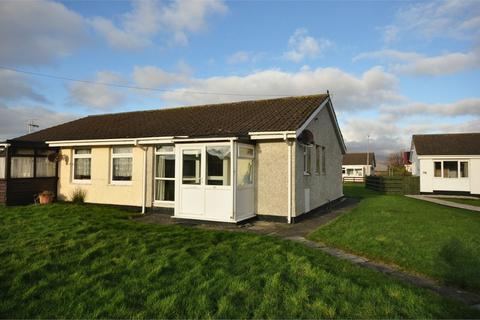 3 bedroom semi-detached bungalow for sale - Glan Y Mor, Fairbourne, Gwynedd, Wales