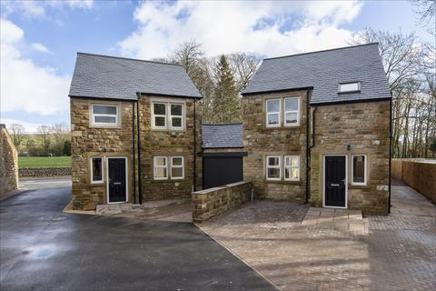 3 bedroom link detached house for sale - 4 Gill View, Ingleton