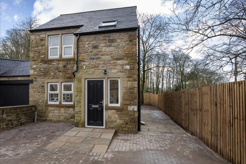 3 bedroom link detached house for sale - 5 Gill View, Ingleton