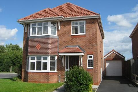 4 bedroom detached house for sale - Eavesham Close, Penwortham, Preston