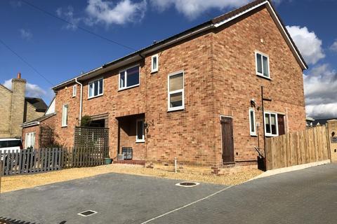 3 bedroom semi-detached house for sale - Rampton Road, Cottenham, Cambridge