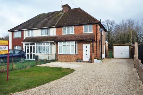 3 bedroom semi-detached house for sale - Stratford Road, Ash Vale, Aldershot, Hampshire