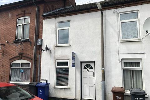 2 bedroom terraced house for sale - Princess Street, Burton-on-Trent, Staffordshire