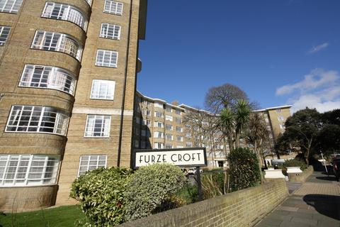 3 bedroom apartment for sale - Furze Hill, Hove