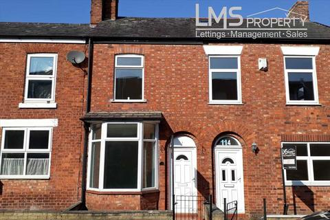 2 bedroom terraced house to rent - Weaver Street, Winsford