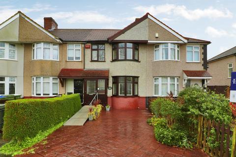 3 bedroom terraced house for sale - Wellington Avenue, Sidcup, Kent, DA15 9HB